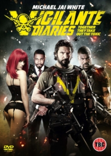 The Vigilante Diaries, DVD