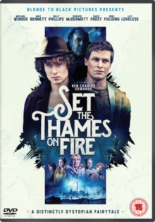 Set the Thames On Fire, DVD DVD
