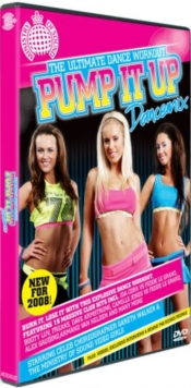 Ministry of Sound's Pump It Up: Dancemix, DVD  DVD