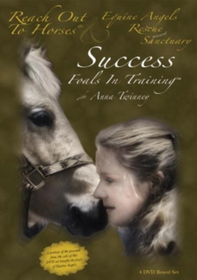 Success Foals in Training With Anna Twinney, DVD