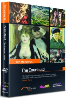 Tim Marlow at the Courtauld, DVD