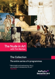 The Nude in Art With Tim Marlow, DVD