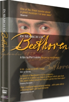 In Search of Beethoven, DVD