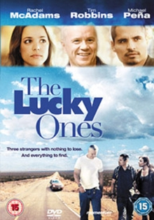 The Lucky Ones, DVD