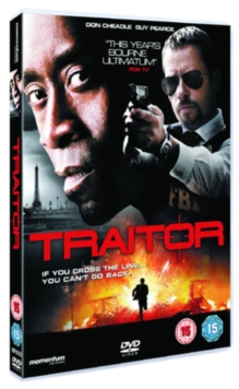 Traitor, DVD  DVD