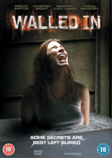 Walled In, DVD  DVD