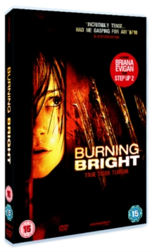 Burning Bright, DVD  DVD
