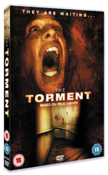The Torment, DVD