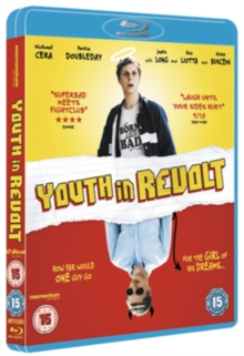 Youth in Revolt, Blu-ray