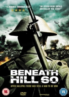 Beneath Hill 60, DVD