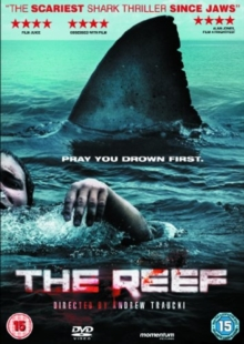 The Reef, DVD