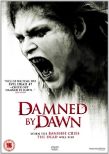 Damned By Dawn, DVD