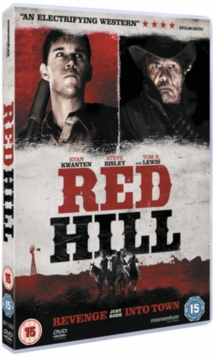 Red Hill, DVD