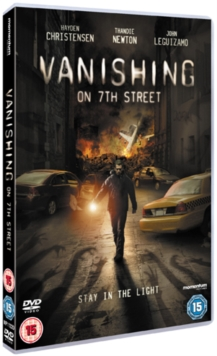 Vanishing On 7th Street, DVD
