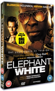 Elephant White, DVD