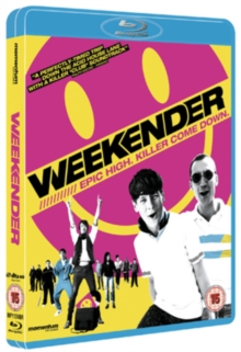 Weekender, Blu-ray  BluRay