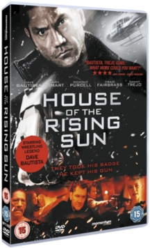 House of the Rising Sun, DVD