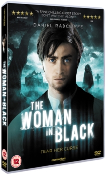 The Woman in Black, DVD