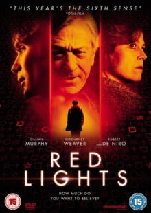 Red Lights, DVD  DVD