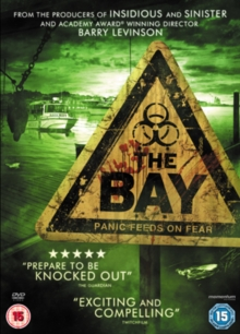The Bay, DVD