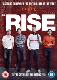 The Rise, DVD