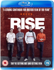 The Rise, Blu-ray