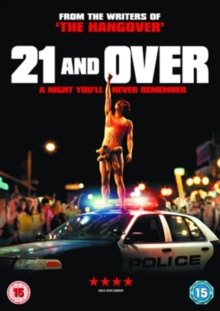 21 and Over, DVD