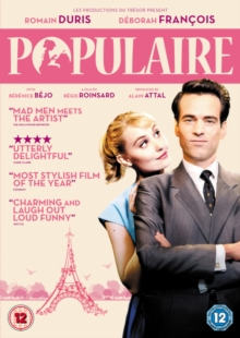 Populaire, DVD