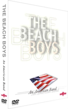 The Beach Boys: An American Band, DVD