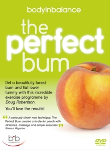 The Perfect Bum, DVD DVD