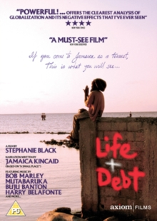Life and Debt, DVD