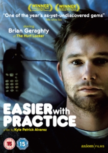 Easier With Practice, DVD