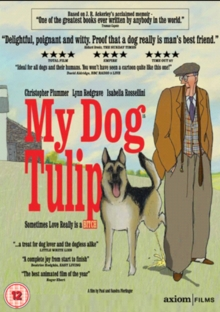 My Dog Tulip, DVD  DVD