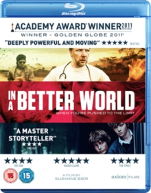In a Better World, Blu-ray