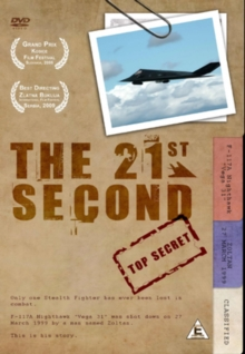 The 21st Second, DVD