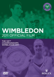 Wimbledon: 2011 Official Film, DVD  DVD