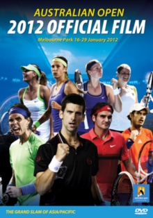 The Australian Open 2012: Official Film, DVD