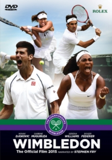 Wimbledon: 2015 Official Film, DVD