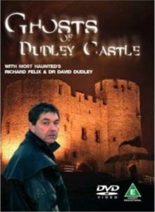 Ghosts of Dudley Castle, DVD