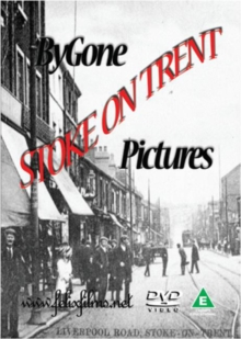 Bygone Pictures: Stoke-on-Trent, DVD
