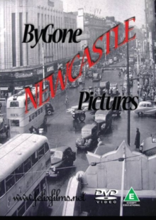 Bygone Pictures: Newcastle, DVD