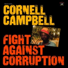 Fight Against Corruption, CD / Album Cd