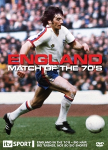 England: Match of the 70s, DVD