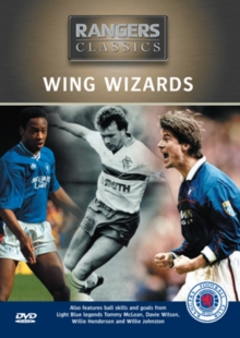 Rangers FC: Wing Wizards, DVD