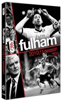 Fulham FC: End of Season Review 2010/2011, DVD