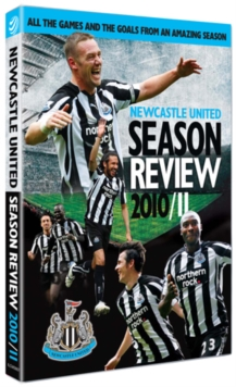 Newcastle United: End of Season Review 2010/2011, DVD