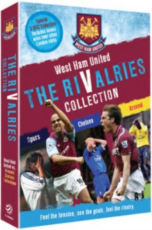 West Ham United: Rivalries - Collection, DVD  DVD