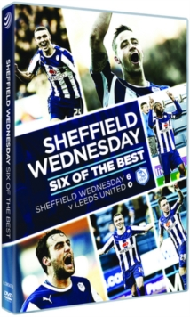 Sheffield Wednesday FC: Six of the Best, DVD