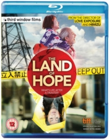 The Land of Hope, Blu-ray BluRay