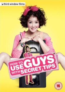 How to Use Guys With Secret Tips, DVD
